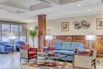 Отель Comfort Inn Landmark