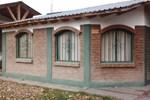 Отель Cabañas Rincon De Los Andes