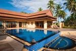 Вилла Krabi Sunset Beachfront Villa One
