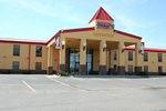 Econo Lodge Truman Inn