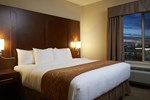 Отель Comfort Suites Saskatoon