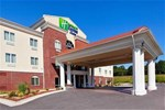 Отель Holiday Inn Express Hotel & Suites MALVERN