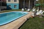 Отель Piedras del Lago