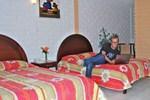 Отель Hotel Alisamay