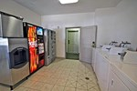 Апартаменты Studio 6 Bakersfield