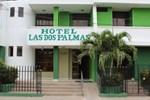 Отель Hotel Las Dos Palmas
