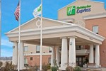 Отель Holiday Inn Express Vincennes