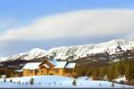 Апартаменты Bridger Vista Lodge