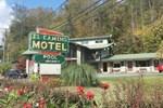 Отель El Camino Motel - Cherokee