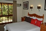 Отель Kruger Park Lodge - Golf Safari SA