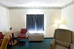 Отель America's Best Value Inn Litchfield