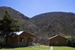Отель Cabañas Las Retamas