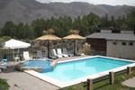 Отель Cabañas Rio Mendoza