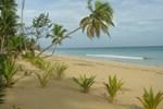 Гостевой дом Habitaciones Playa Coson