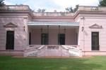 Отель Solana de Escobar