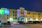 Отель Holiday Inn Express Fargo - West Acres