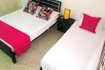 Edificio Copacabana - Apartamento 2 Habs - SMR124A