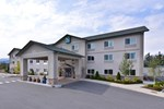Отель Quality Inn & Suites Sequim
