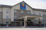 Отель Comfort Inn & Suites Harrisonville