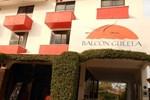 Отель Balcon Gueela