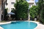 Отель Hotel Copahue