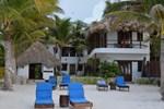 Отель Hotel Casa Iguana Holbox