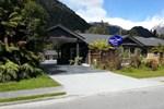Отель Aspen Court Motel Franz Josef