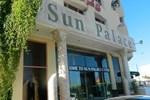 Отель Sun Palace Hotel
