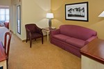 Отель Country Inn and Suites / I-24 West