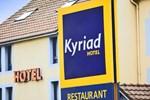 Отель Kyriad Beauvais Sud