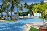 Отель Baia Branca Beach Resort