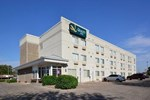 Отель Quality Inn Downtown Wichita