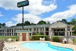 Отель Quality Inn Reidsville