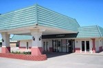 Отель Econo Lodge McPherson