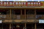 Отель Cloudcroft Hotel