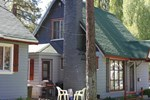 Mole Cottage at Grey Squirrel Resort