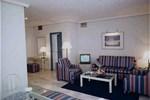 Отель Hotel Sevilla Suites