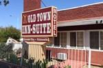 Отель Old Town Inn