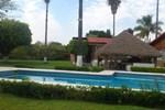 Апартаменты Cabañas Cuernavaca