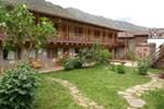 Гостевой дом Hotel Pisac Inca