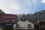 Matterhorn Inn Ouray