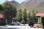 Отель ASURE Sierra Motel