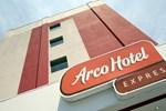 Отель Arco Hotel São Carlos