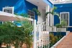 La Casa Azul Hotel Boutique