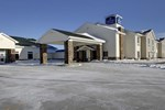 Cobblestone Inn and Suites - Bottineau