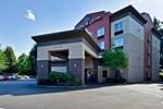 Отель Best Western Wilsonville Inn & Suites