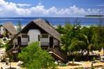Отель Sunshine Marine Lodge