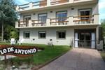 Апартаменты Lo de Antonio Departamentos