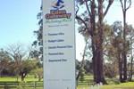 Отель Eden Gateway Holiday Park