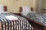 Отель Hotel Villa Santa Clara